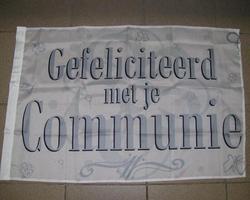 Doopsuiker Luyts -communie