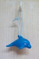 Gsm Hanger Dolfijn Blauw