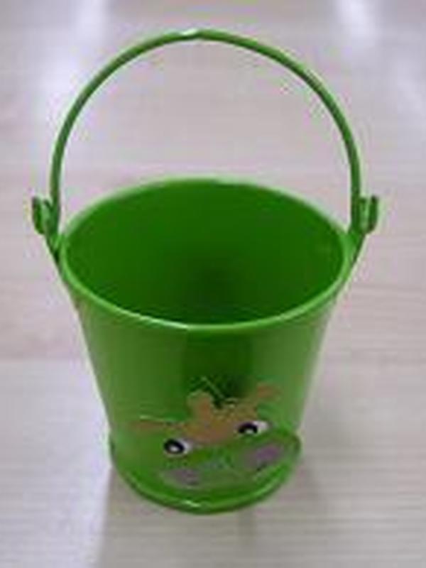 Emmertje Kikker Groen