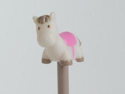 Paard Jumper Roze Potlood