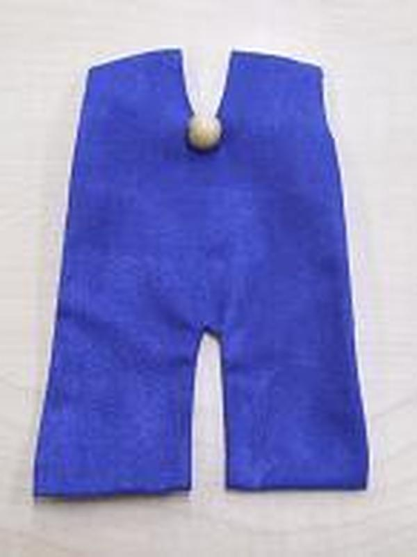 Broekpakje Jeans