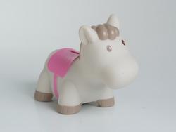 Paard Jumper Roze Medium Spaarpot