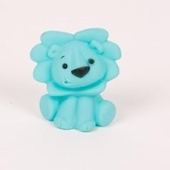 Badspeeltje Leeuw Blauw
