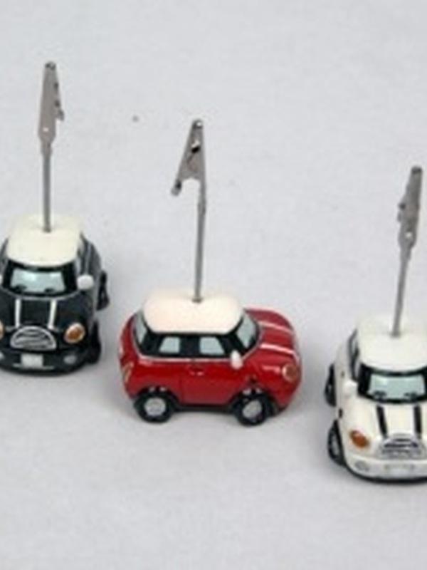 Mini Cooper Fotoclip prijs per stuk