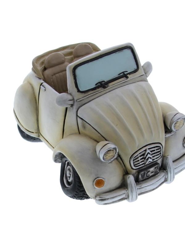 2 Pk Citroën Auto Spaarpot
