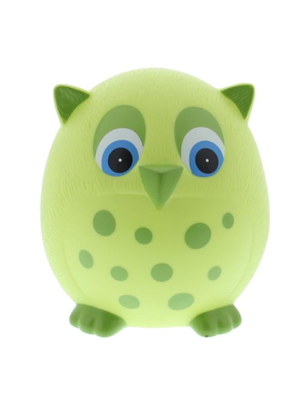 Uil Tyto 2 spaarpot Groen
