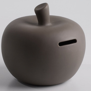 Appel Taupe Grote Spaarpot