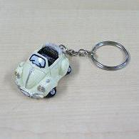 VW Beetle Sleutelhanger