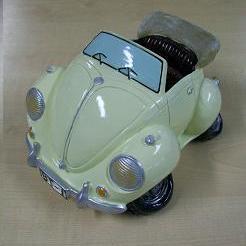VW Beetle Spaarpot