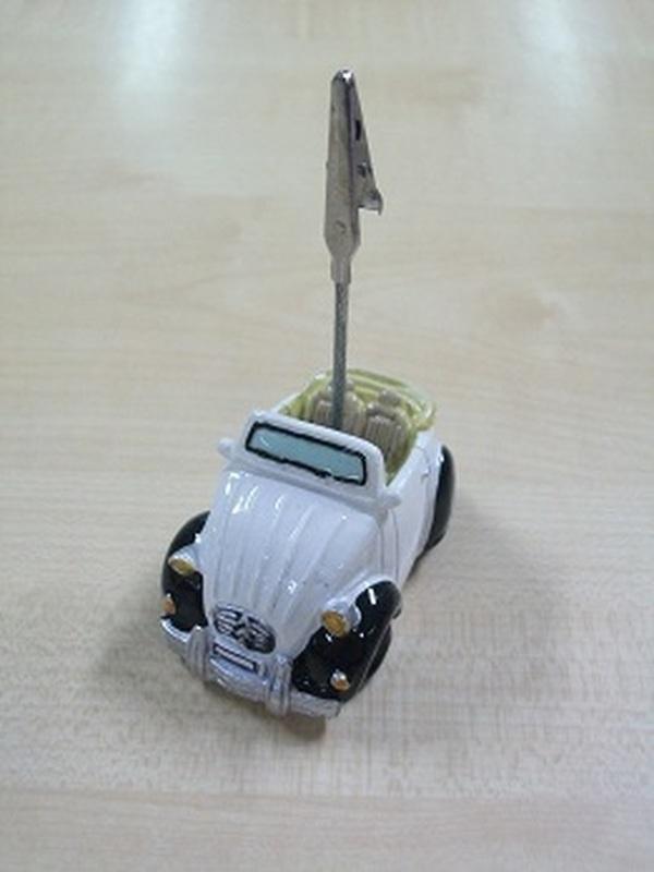 2 Pk Citroën Auto Fotoclip