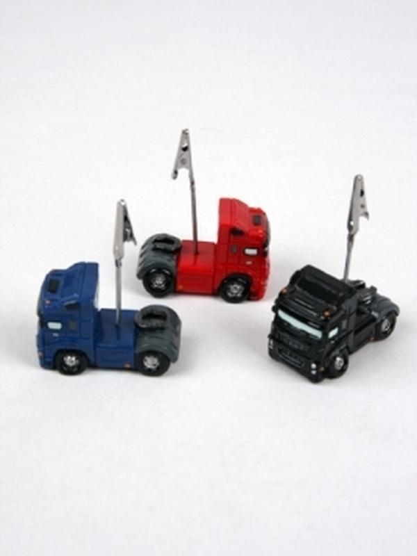 Vrachtwagen Fotoclip prijs per stuk