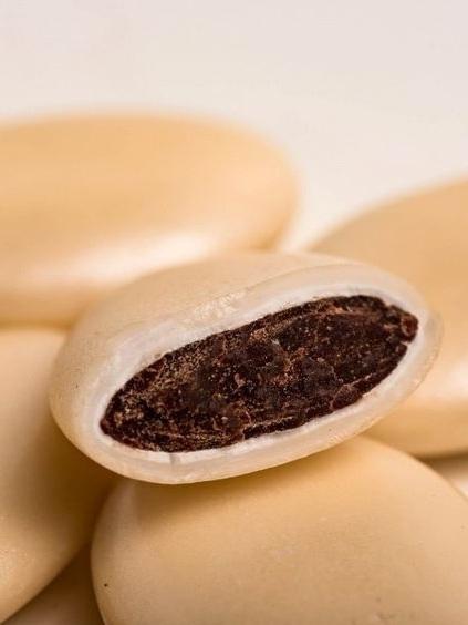 Chocolade Bonen Ivoor Parelmoer