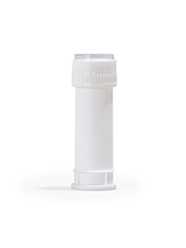 Bellenblazer WIT Zonder Wikkel 50 ml