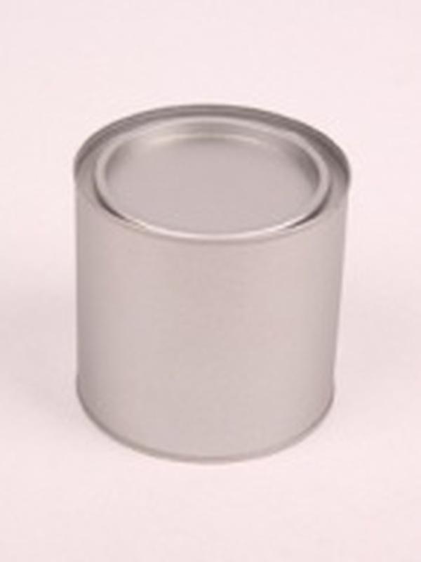 Blik Verf Medium H 9 x B 10.,5 cm