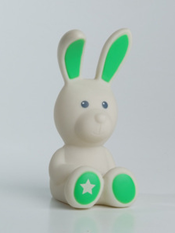 PERICLES BUNNY GROEN SPAARPOT MEDIUM