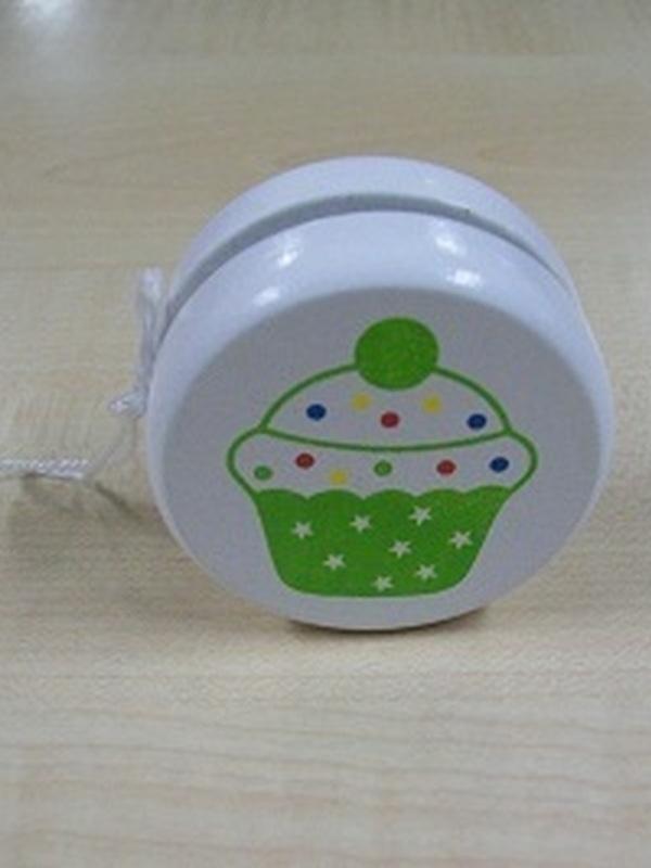 Cupcakes Jojo Groen