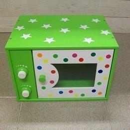 Cupcakes Oven Groen