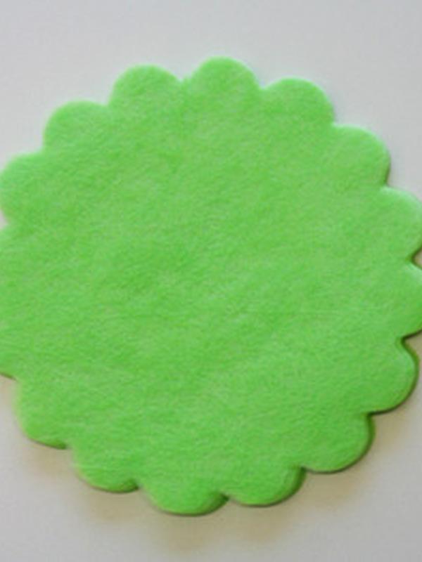 Polytule Groen