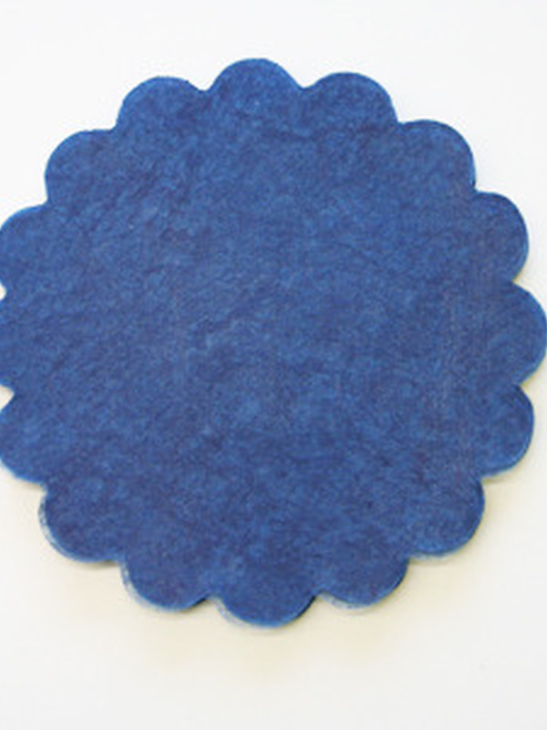Polytule Marine Blauw