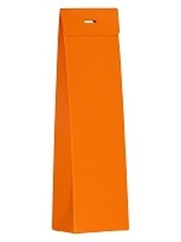 Hoog Doosje Oranje 777.005