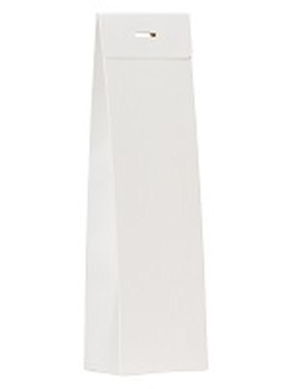 Hoog Doosje Wit Glinsterend 774.002