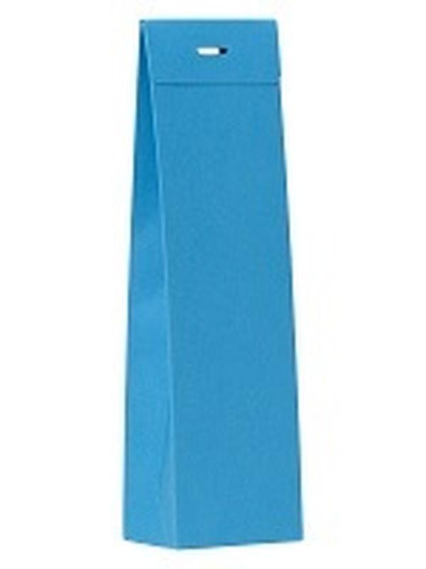 Karton Hoog Doosje Azuurblauw 779.017