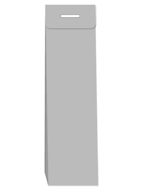Hoog Doosje Zilver 771.008