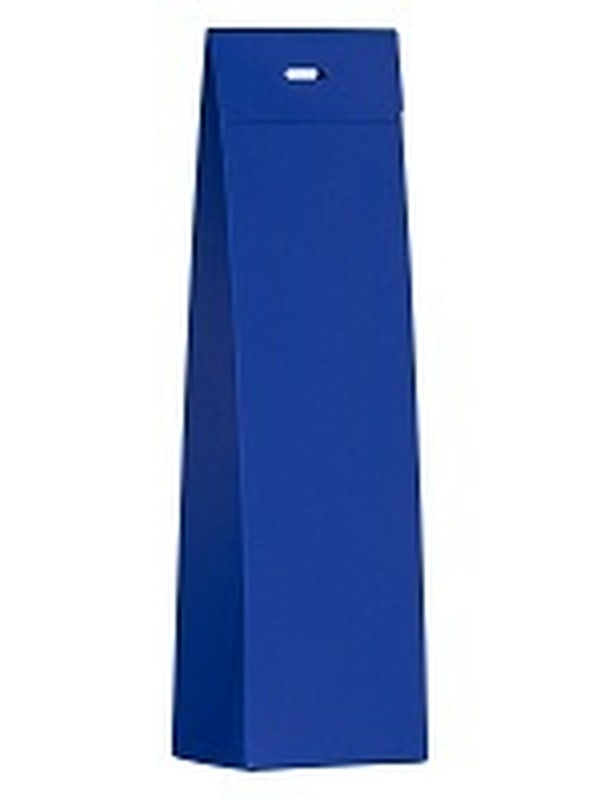 Hoog Doosje Donker Blauw 773029