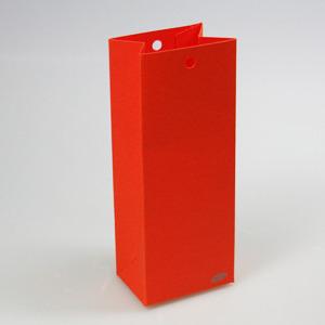 Karton Hoog Doosje Oranje
