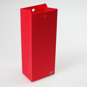 Karton Hoog Doosje Rood