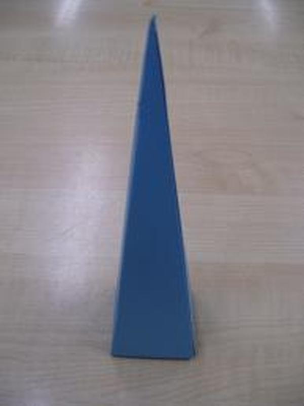 Karton Tipzak Licht Blauw