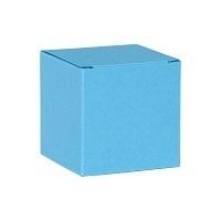 Kubus Azuur blauw 713.017