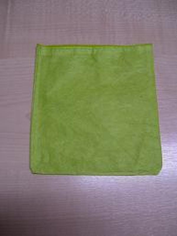 Zakje Papier Fijn Lemon Groen