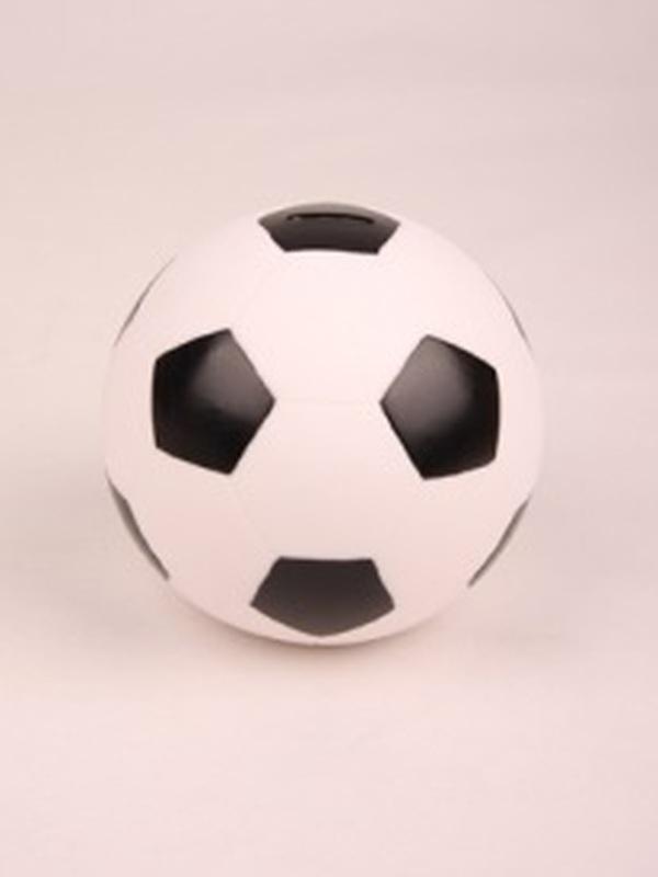 Voetbal Spaarpot 16 cm