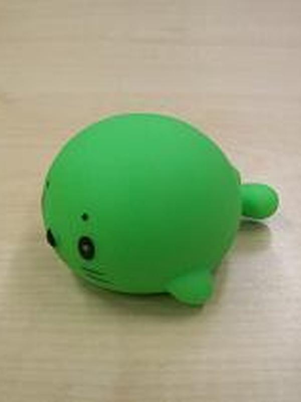 Visje Seal Lichtjes Lime Groen