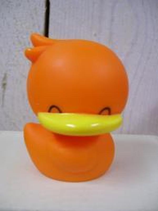 Eend Slijper Oranje