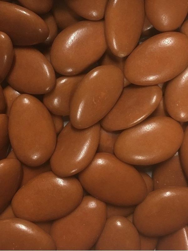 Chocolade Bonen Bruin