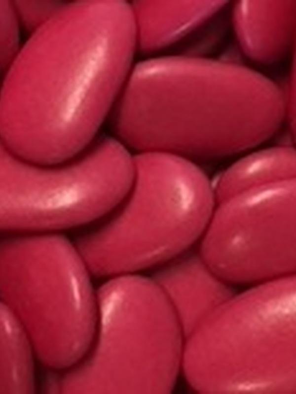 Chocolade Bonen Fuxia