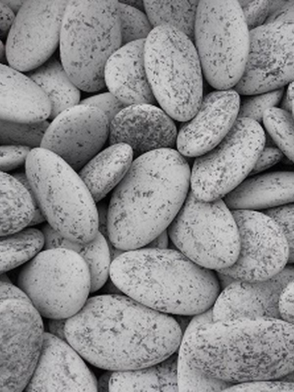 Chocolade Bonen Stone