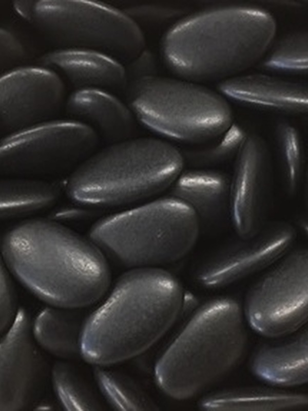Chocolade Bonen Zwart