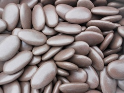 Chocolade Bonen Choco-Taupe