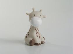 Giraf Cream Badspeeltje