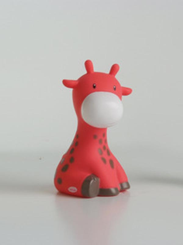 Giraf Koraal Badspeeltje