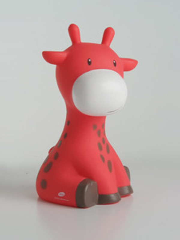 Giraf Koraal Medium Spaarpot
