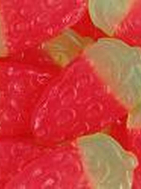 Aardbeien 1kg