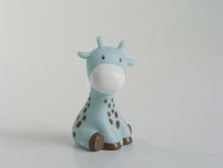 Giraf Licht Blauw Badspeeltje