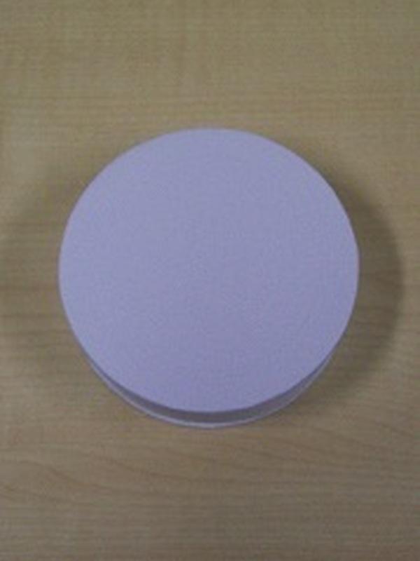 Sweet Rond Wit Doosje 8 x 2,5 cm