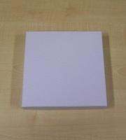 Sweet vierkant Wit Doosje 17 x 17 x 3,5 cm