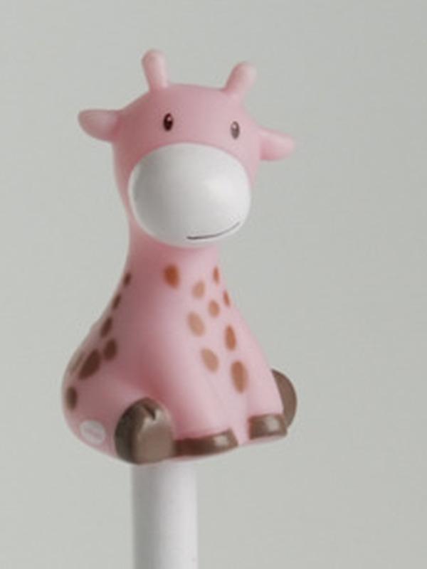 Giraf Roos Potlood