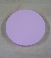 Sweet Rond Roos Doosje 17 x 3,5 cm